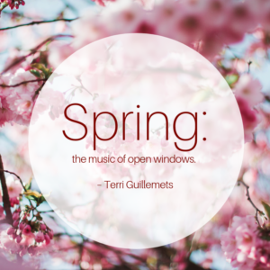 Spring Planting: Catch up on the Trend at the Jersey Shore